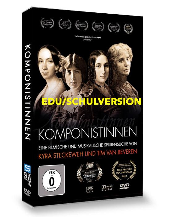 DVD-DUMMY EDU